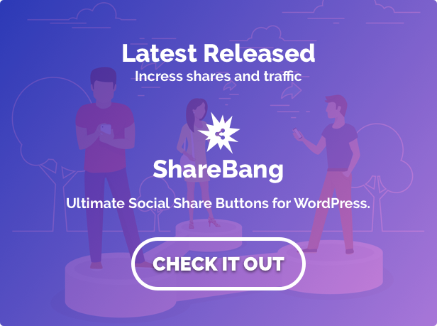 SocialFans - WP Responsive Social Counter Plugin - 2